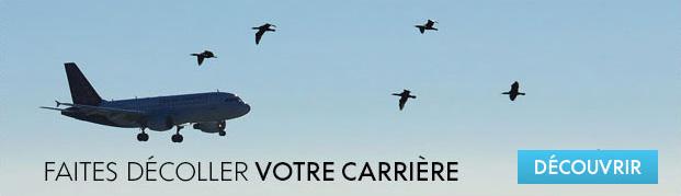 Faites décoller votre carrière, Aéroports de la Côte d'Azur